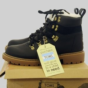 Toms Summit  Boot